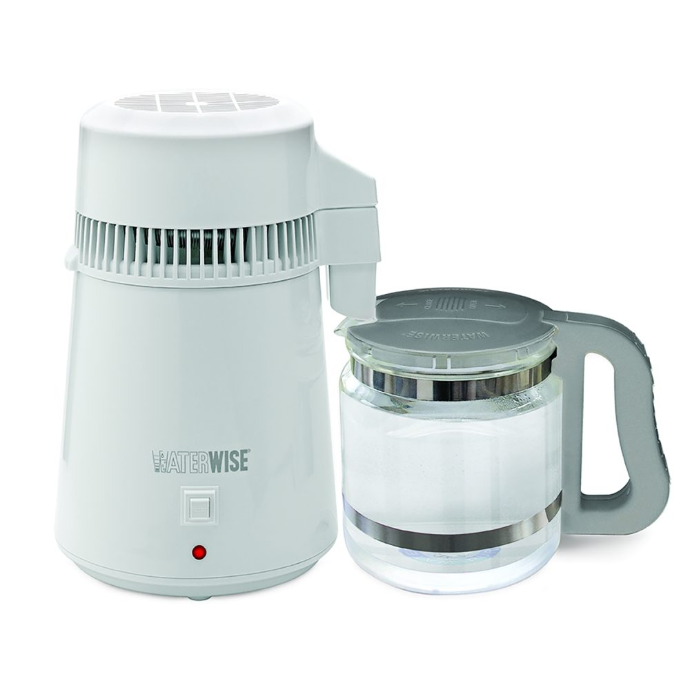 Waterwise 4000 Countertop Distiller