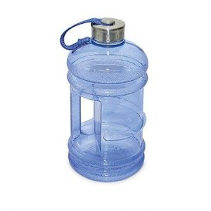 2.2 Liter Bottle with Stainless Steel Cap