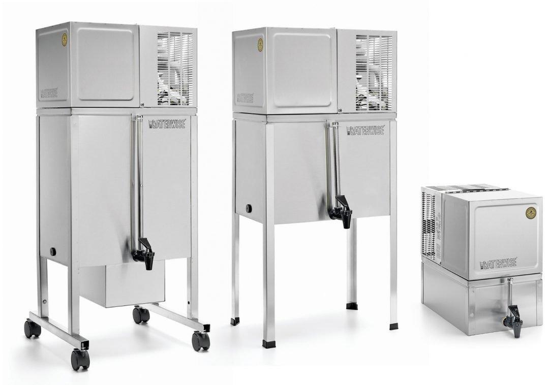 Waterwise 7000 Series Water Distillers