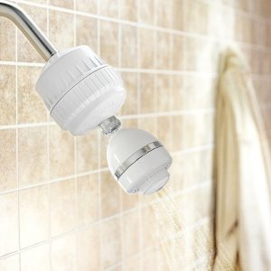 Showerwise Shower Filteration System