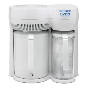 Waterwise 3200 Countertop Water Distiller