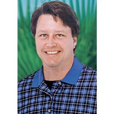 Greg Barber, Vice-President