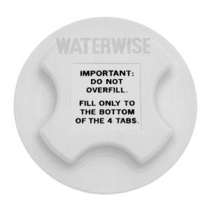 Waterwise 9000 Water Distiller Boiler Chamber Lid