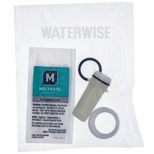 Waterwise 9000 Water Distiller Steam Baffle, Gasket, and Baffle Nut Kit