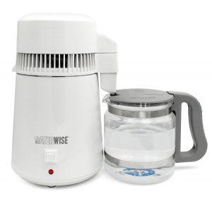 Waterwise 4000 Countertop Water Distiller